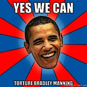 What's Up With Obama, Torture, and Secrecy?